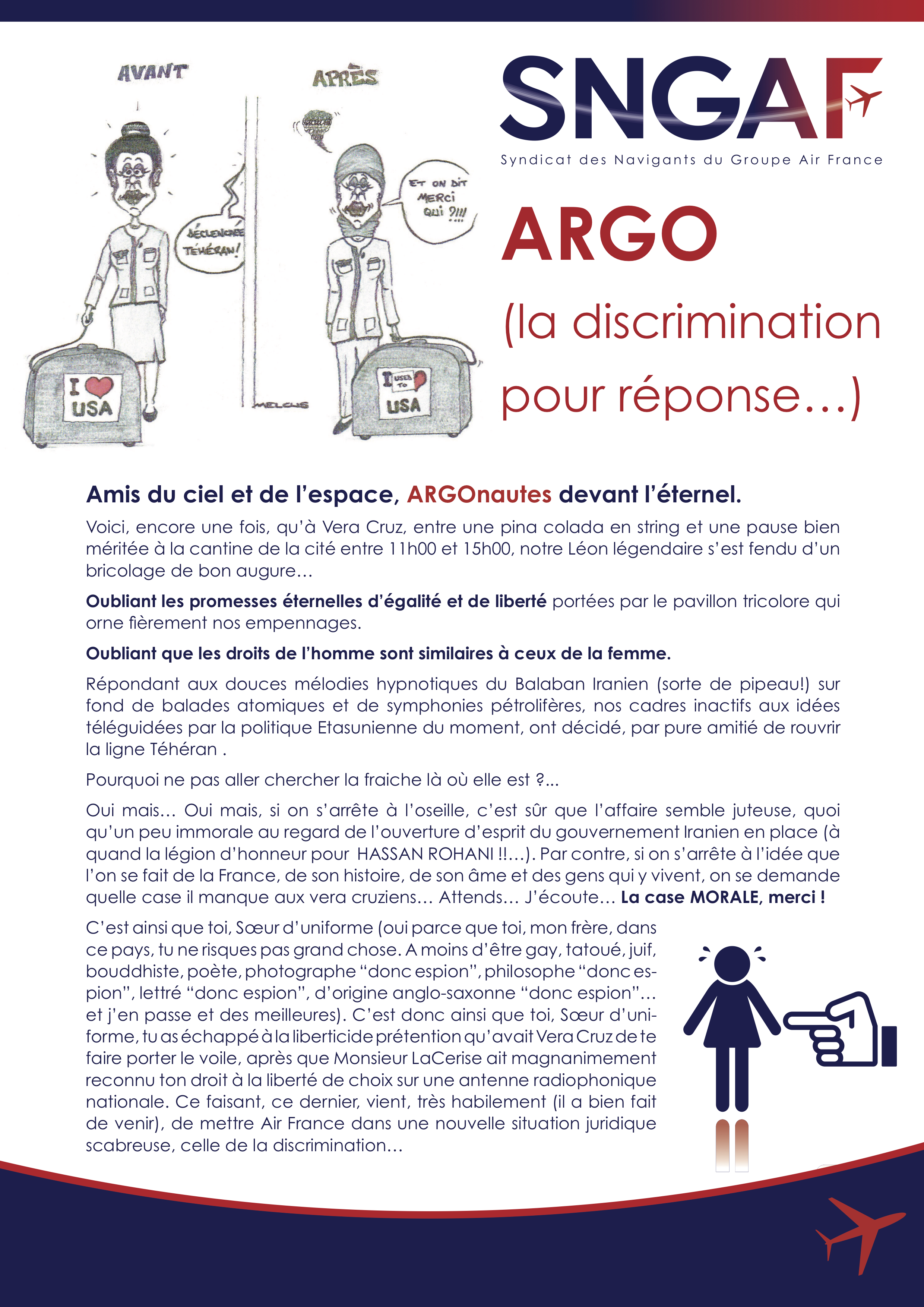 Tract Argo-2