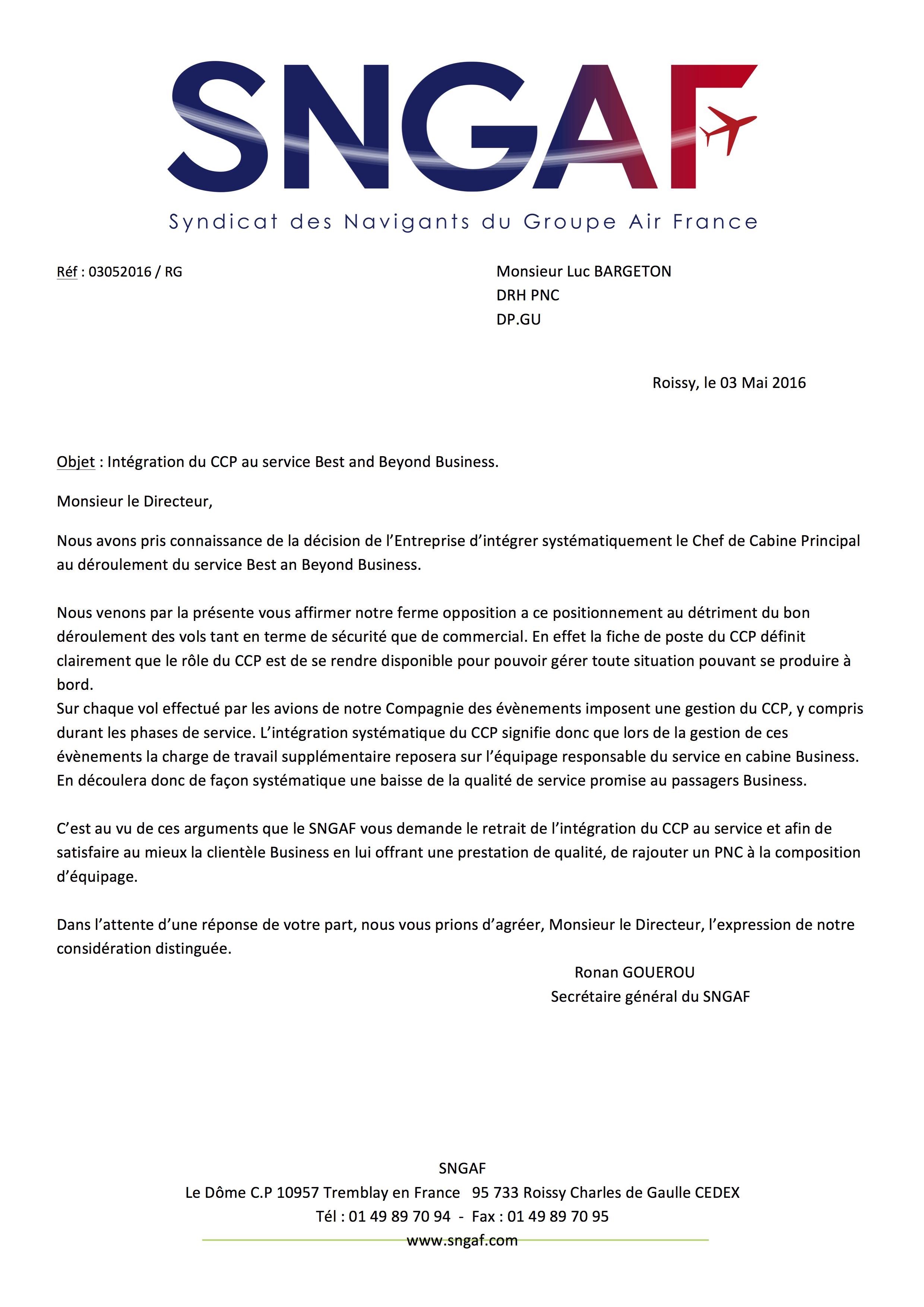 20160503 Courrier Bargeton Intégration ccp au service J