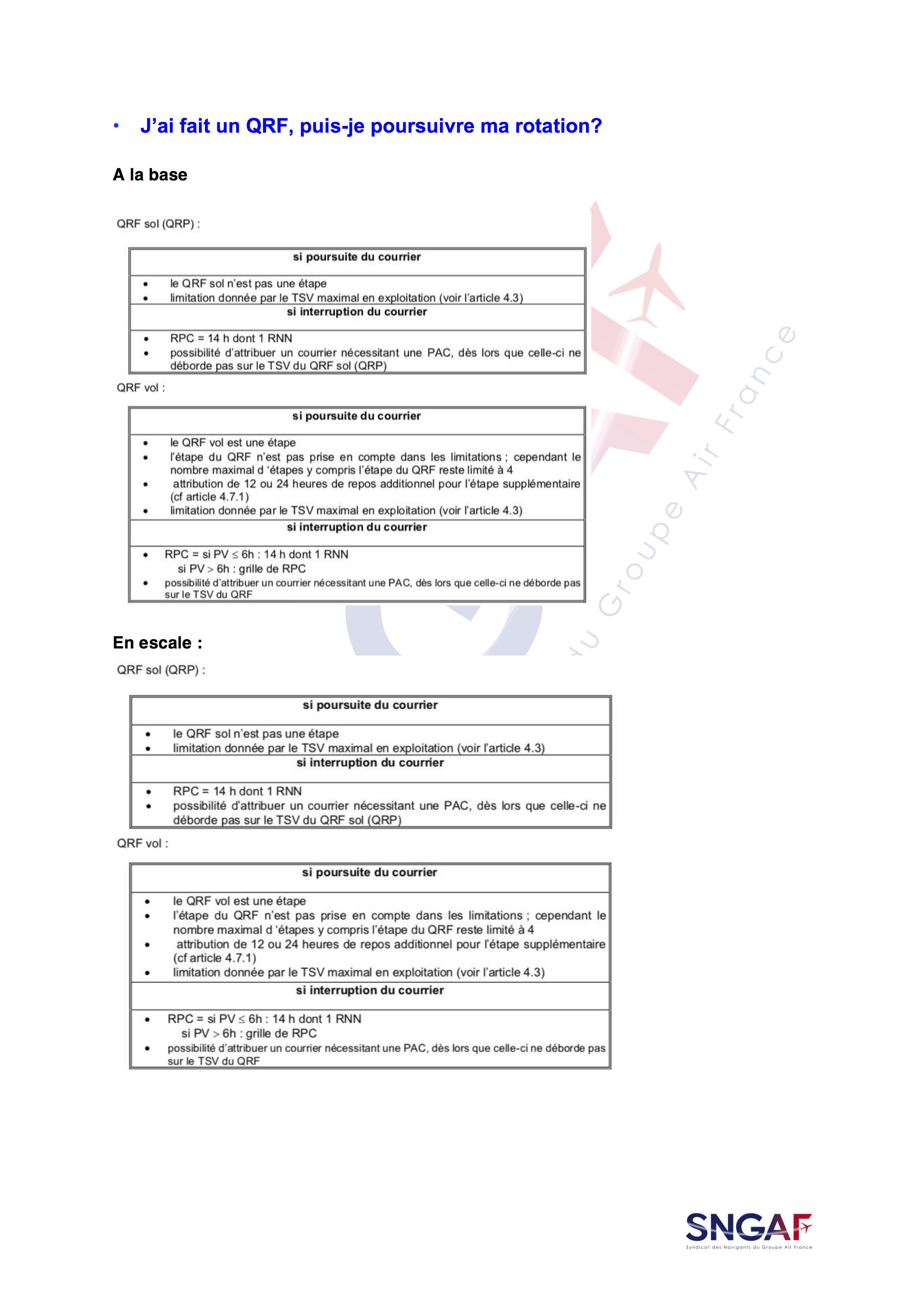 FAQ SNGAF Accord Long Courrier 2017-2022-4